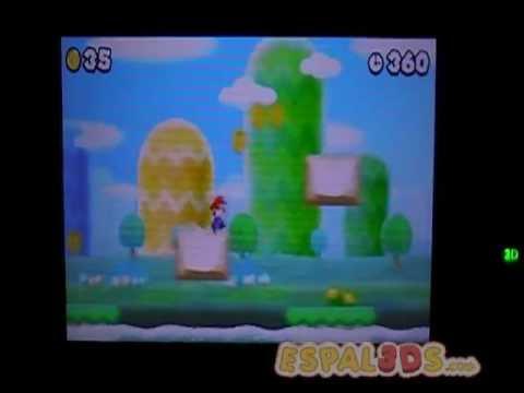 Análisis / Review New Super Mario Bros. 2