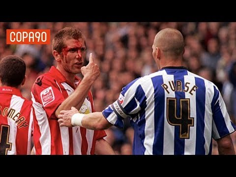 The Game English Football Forgot   The Steel City Derby