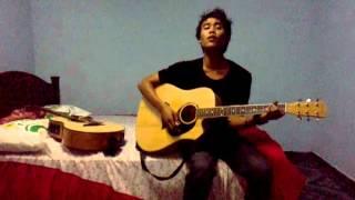 Cinta Itu Buta-Armada band(cover) Mohd Nazreen