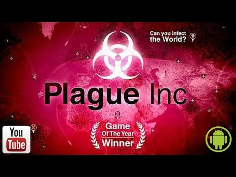 Plague Inc Android