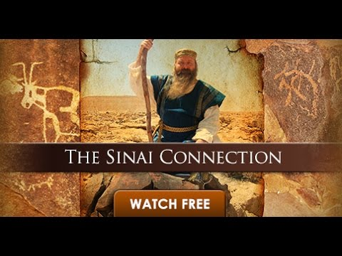 Sinai Connection - Ep 1 - By Michael Rood