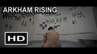 Arkham Rising - Dark Knight Rises Deleted Scene Batman Fan Film