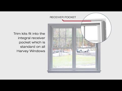 4 Benefits Of Interior Window Trim Kits For Contractors