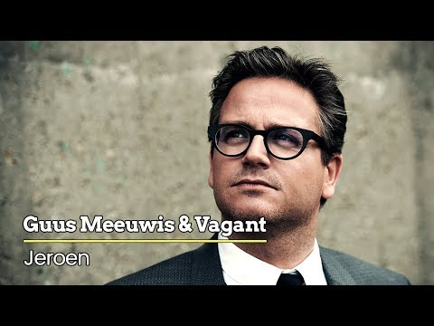 Guus Meeuwis & Vagant - Jeroen (Audio Only)