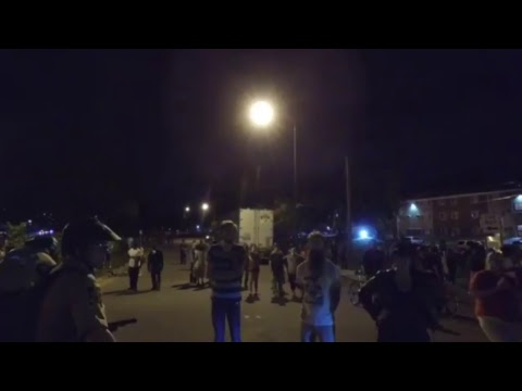 [NEWS] Protests in Minnesota From Behind Police Lines. Subscribe for updates.