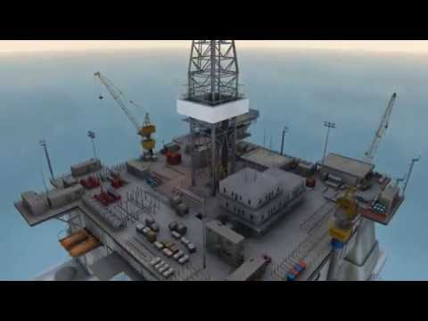 Drilling 101  How a deep water well is drilled