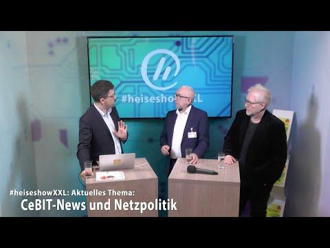 #heiseshow(XXL): Transparenz bei Produkttests, IoT-Verbraucherschutz