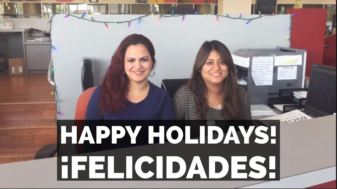 HAPPY HOLIDAYS From West Kendall Toyota!   YouTube