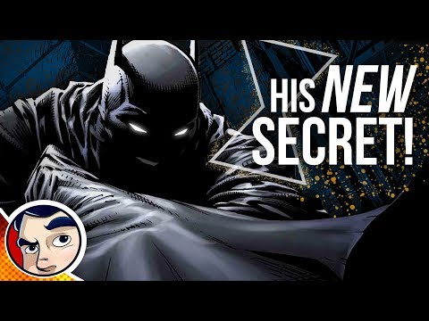 Batman is a Timelord! Time Travel Power Theory - Comic Theories