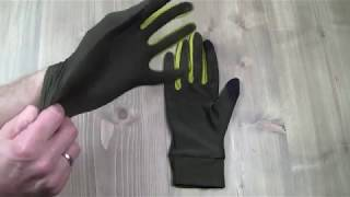 NIKE Running gloves review
