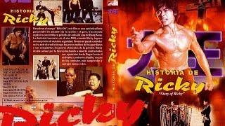 La Historia de Ricky | Peliculas Completas en Español