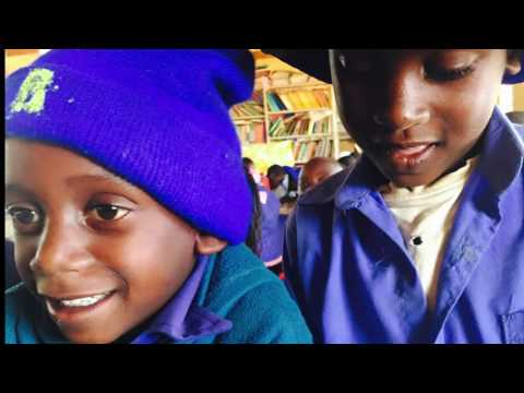 Renewed Hope Charitable Foundation