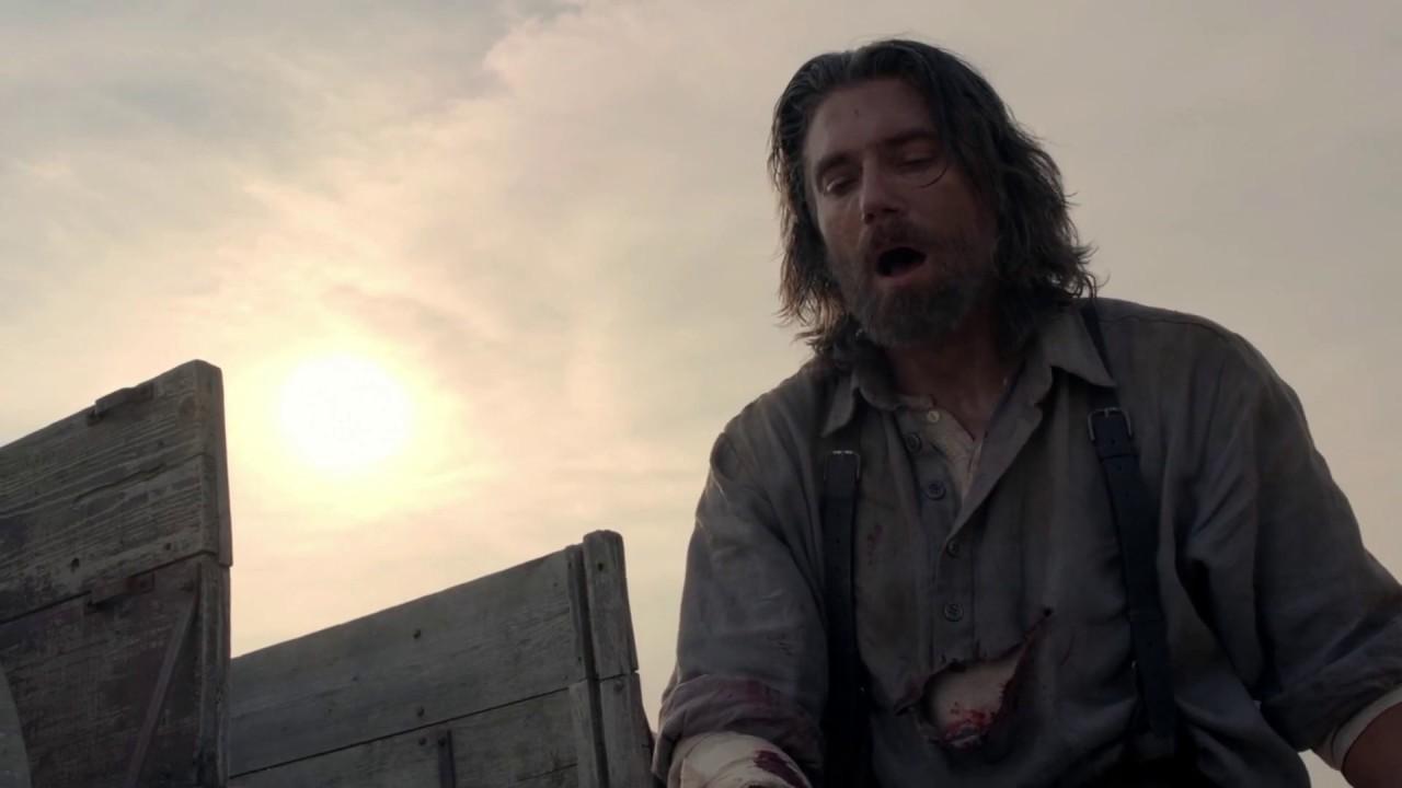 Download Cullen Bohannon Cries