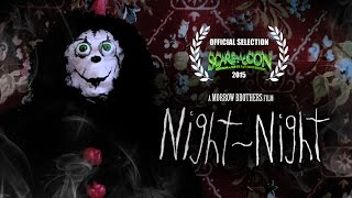 Night-Night  horror short film