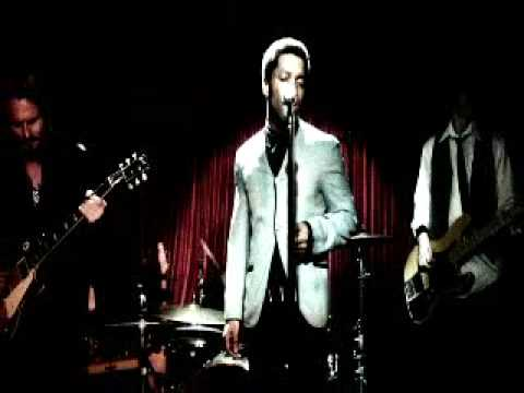 Vintage Trouble - Gracefully - Live at Harvelle's Blues Club mp3