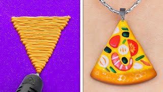 Cheap Yet Gorgeous 3D-Pen DIY Crafts || Repair Tricks, DIY Jewelry And Accessories