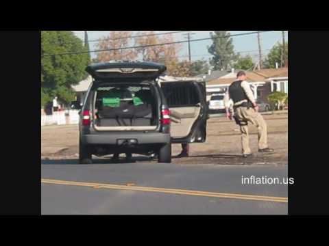 Unmarked, Armed Personnel Arrest Mother at CA Elementary School