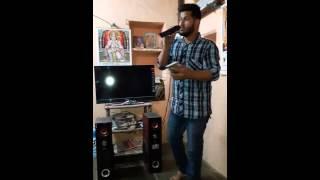 Nooru janmaku nooraru janmaku song by vishal chikk