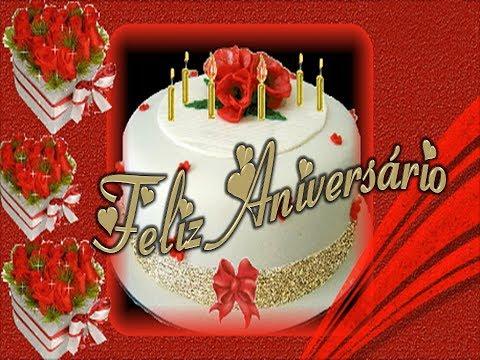 Feliz Aniversário Linda Mensagem para Aniversariantes