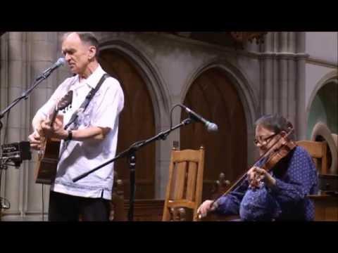 St. George's Day: Martin Carthy & Dave Swarbrick: Jacky Tar