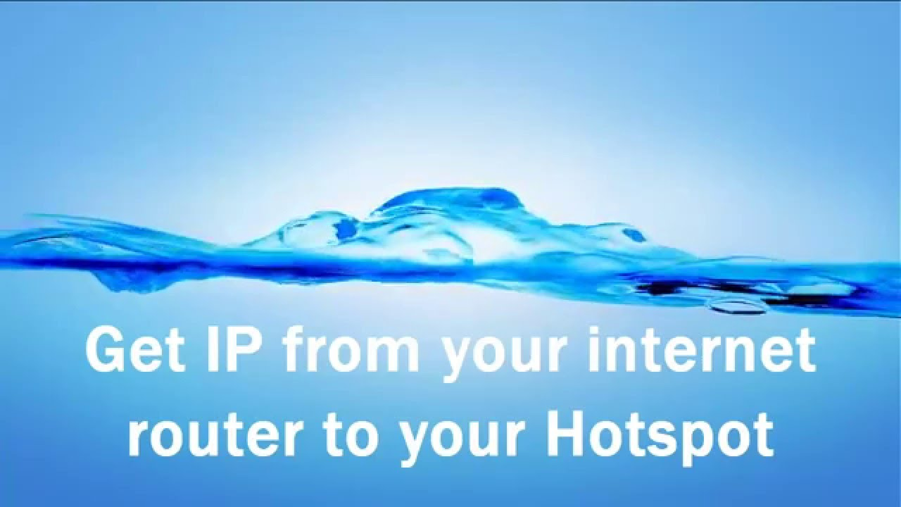 How to setup a Hotspot in a Mikrotik Router