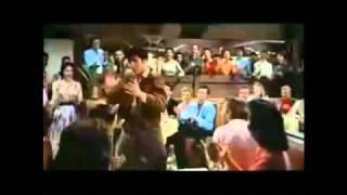 Elvis Presley- Steppin
