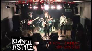 LOVIN STYLE 9h LIVE 2012.04.28(sat) SET LIST 06.