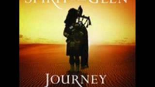 Unchained Melody - Spirit of the Glen - Journey - The Royal Scots Dragoon Guards
