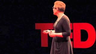 The Power of Personal Narrative: Elan Morgan at TEDxRegina