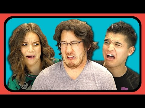 Thumbnail: YouTubers React to Weirdest Video You Will EVER SEE! Guaranteed!