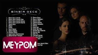 Kıraç - Binbir Gece Jenerik (Official Audio)