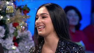 Klea Huta  & Elgit martohen në Shiko kush LUAN 3, 1 Janar 2020, Entertainment Show