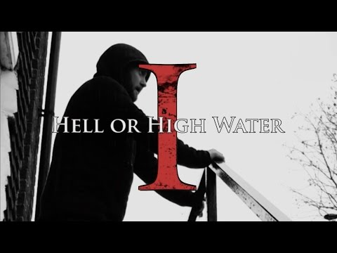"""Inglorious """"Hell Or High Water"""" Lyric Video (Official)"""