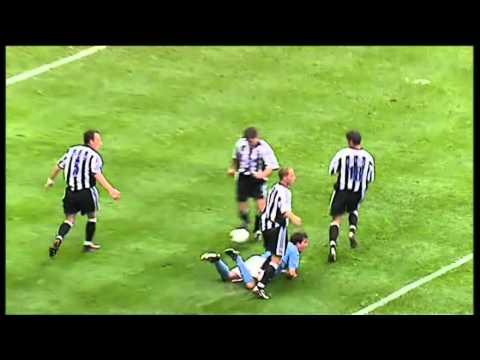 Newcastle 4-3 Man City 2004/2005