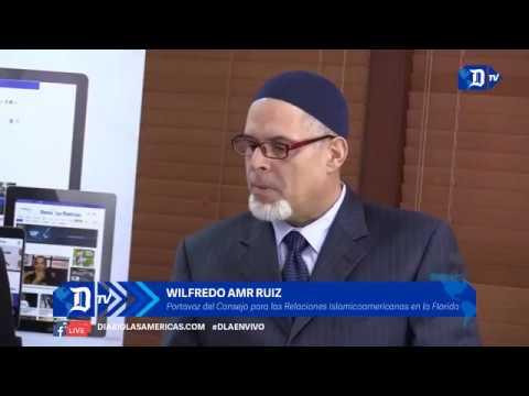 Palestine - Israel Conflict: CAIR-Florida Comms Director Debates Israel's Consul [SPANISH]