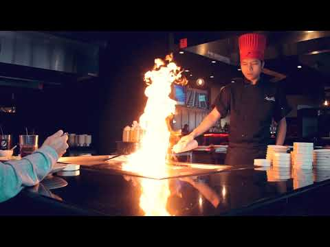 Zen Fusion Hibachi + Lounge Was Great To Visit In Rochester, Minnesota!