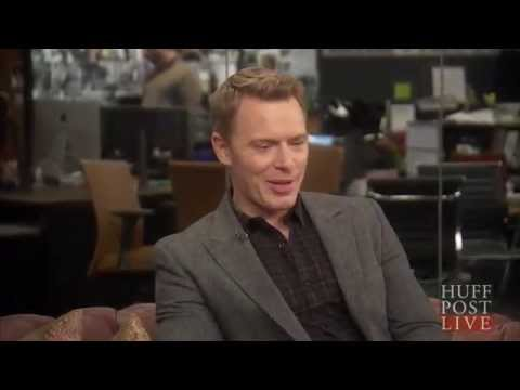 Diego Klattenhoff : 'My Balls Kept Falling Out'