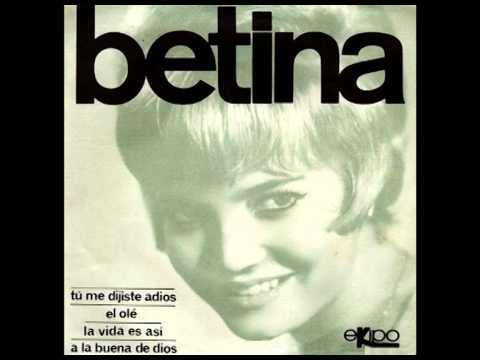 Betina_03.El Olé.wmv
