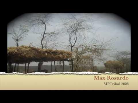 Max Rosardo - MPTribal 2008