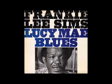 Frankie Lee Sims - Raggedy and Dirty