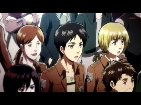 ТОП 10 крутых парней из аниме По мнению AniFox