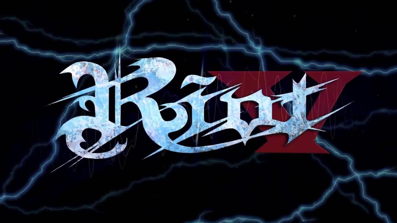 Download Riot - Flight of the warrior