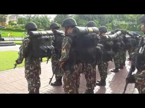 VIDEO 105 Brimob Dapat Perintah Membunuh Sisa Anggota Kelompok Santoso Mp3