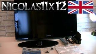 "Samsung LE32D400E1W 32"" LCD TV Review"