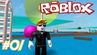 Roblox ▶ Candy Land Tycoon - #01 - ähhh jaaaa - German Deutsch