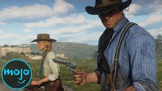 Top 10 Upcoming Single Player Games Coming Out This Year