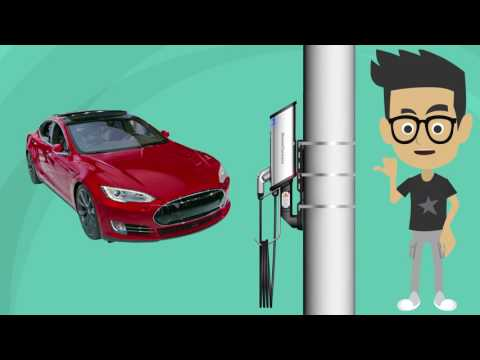 SemaConnect Smart EV Charging Solutions