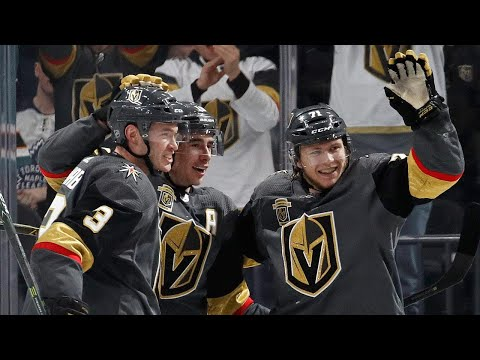 Are the Vegas Golden Knights the greatest NHL expansion team ever?