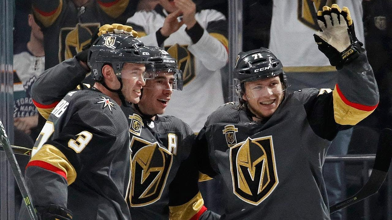 ad0dfcc4576 Are the Vegas Golden Knights the greatest NHL expansion team ever ...
