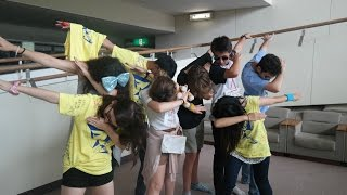 AFS SUMMER CAMP 2016! | JAPAN HIGHSCHOOL EXCHANGE